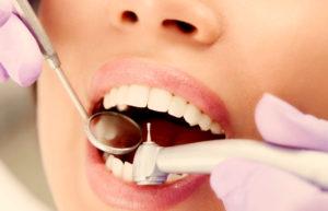 Лечение зуба фото