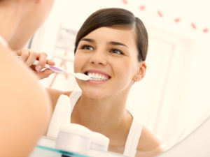 Подготовка зубов перед беременностью
