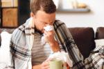лечение зуба при простуде