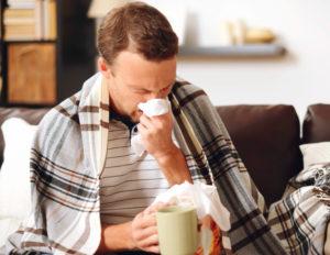 Можно ли лечить зубы при простуде?