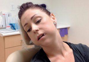 Флюс после удаления зуба: причины, симптомы, профилактика