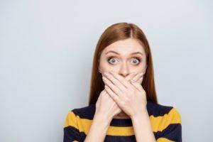 Микоз полости рта: симптомы и лечение